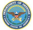 The DoD Logo